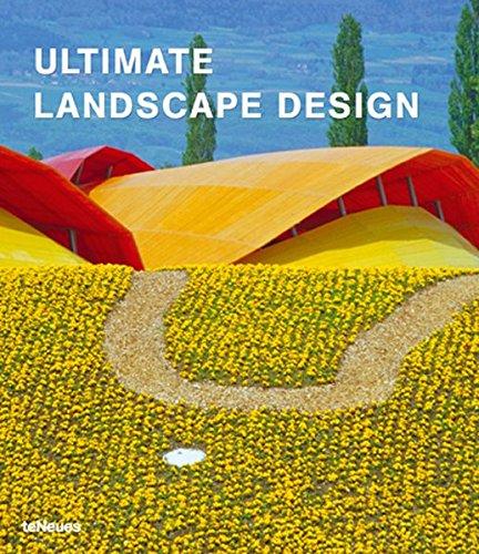 9783832790578: Ultimate Landscape Design