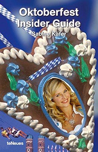 9783832790646: Oktoberfest Insider Guide
