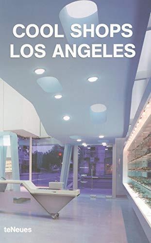 9783832790714: Cool Shops Los Angeles