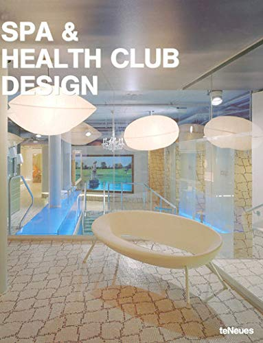 9783832790745: Spa & Healthclub Design