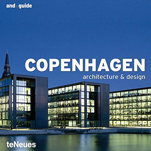 9783832790776: Copenhagen and guide (And Guides)