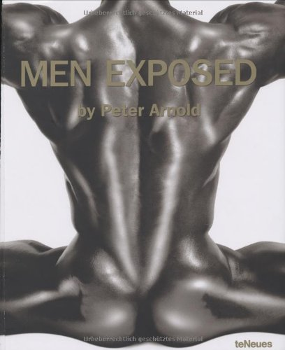 Peter Arnold, Men Exposed