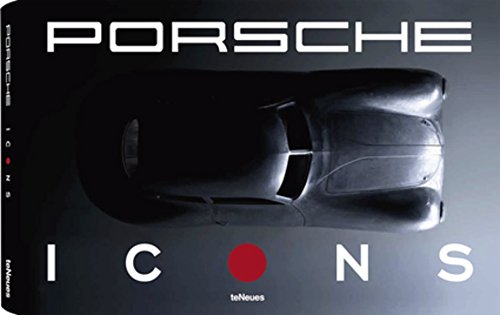 9783832790899: Porsche Icons (English, German and French Edition)