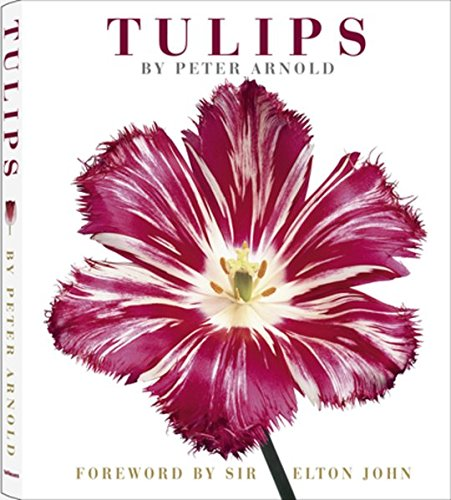 Tulips. Foreword by Sir Elton John