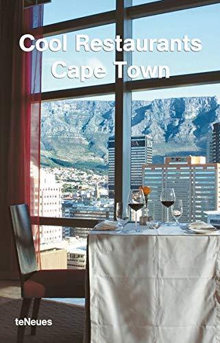 Cool Restaurants Cape Town: Ulrike Bauschke, Pascale