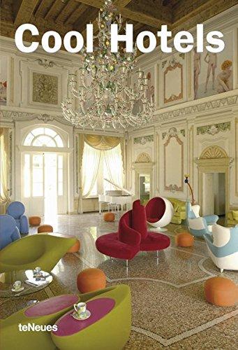 9783832791056: Cool Hotels