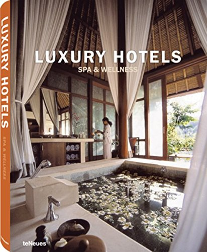 Luxury Hotels Spa and Wellness Resorts: Martin Kunz