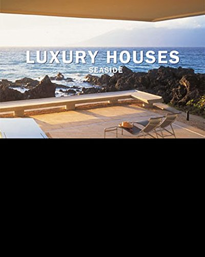 9783832791094: Luxury Houses : Seaside, édition en langue anglaise (Luxury Books)