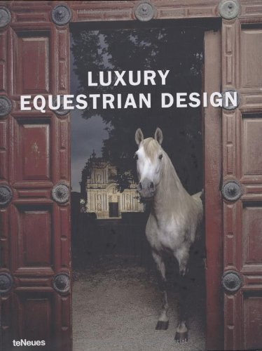9783832791445: Luxury Equestrian Design (Luxury)