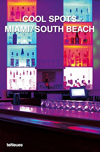 9783832791537: Cool Spots Miami/South Beach