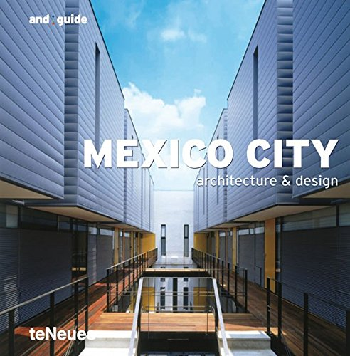 9783832791575: Mexico City and guide (And Guides)