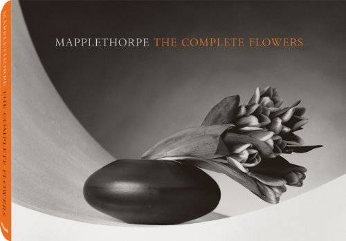 9783832791681: Mapplethorpe The Complete Flowers