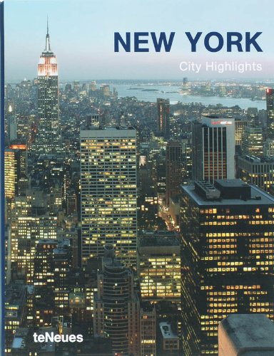 City Highlights New York