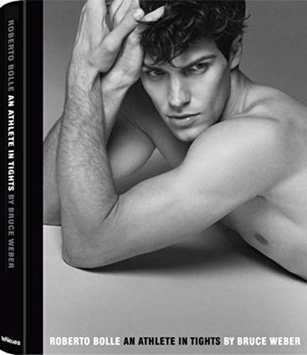 ROBERTO BOLLE: AN ATHLETE IN TIGHTS: Roberto Bolle