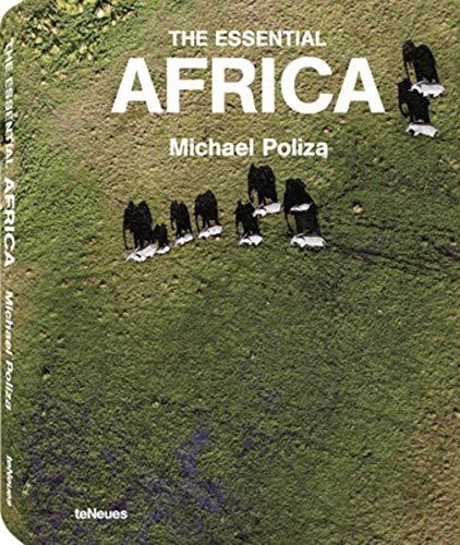 The Essential Africa: Poliza, Michael