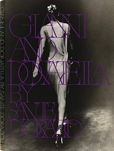 Gianni and Donatella: Sante D'orazio