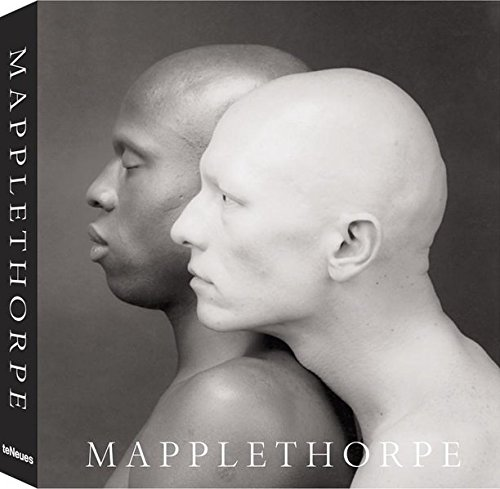 9783832792145: Mapplethorpe