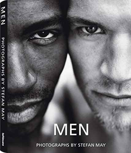 9783832792176: Men: Photographs by Stephan May