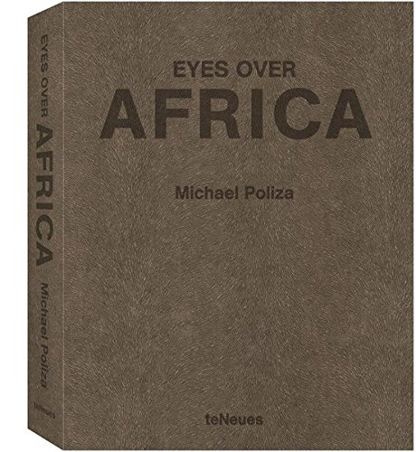 9783832792213: Eyes over Africa, XXL Special Edition 301-2000