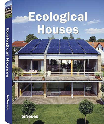 9783832792275: Ecological Houses