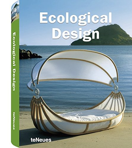9783832792299: Ecological Design (English, German, French, Spanish and Italian Edition)