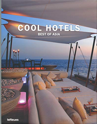 9783832792381: Cool Hotels Best of Asia