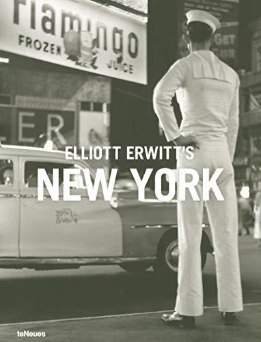 Elliott Erwitt's New York. [Signed by Elliott Erwitt].: Erwitt, Elliott (Photographs). ...