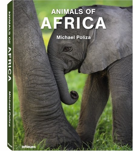 9783832792602: Animals of Africa