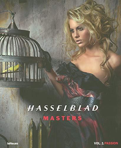9783832792626: HASSELBLAD MASTERS
