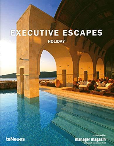 Executive Escapes Holiday: Smith, John