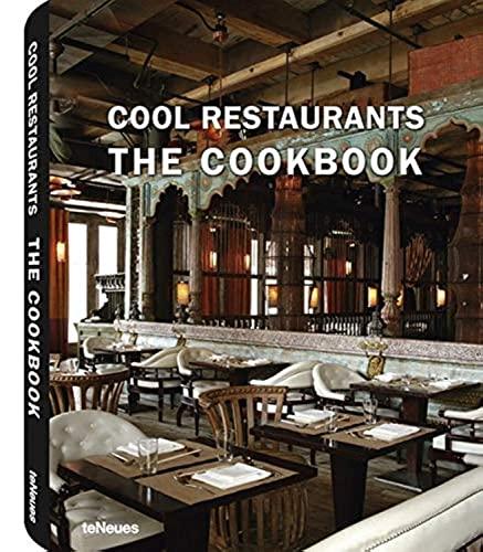9783832792718: Cool Restaurants The Cookbook