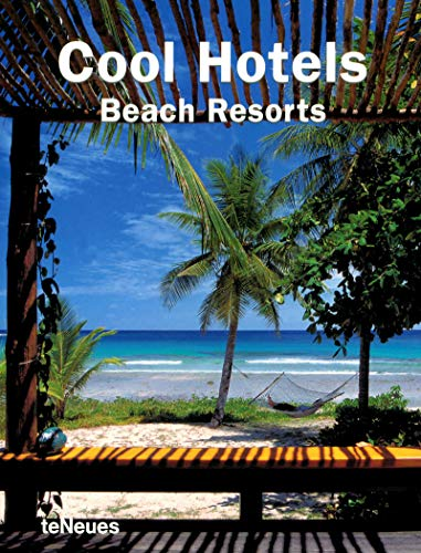 9783832792749: Cool hotels. Beach resorts. Ediz. multilingue