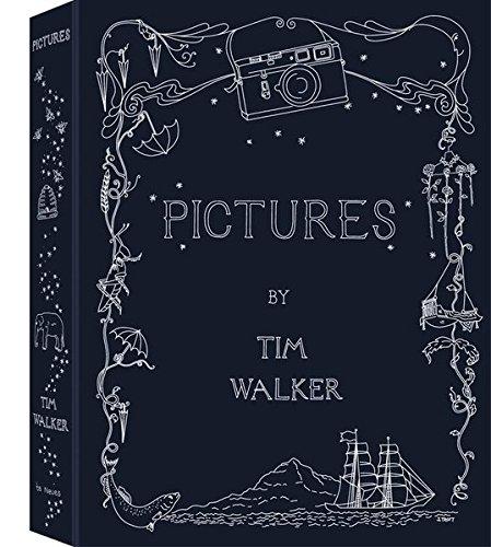9783832792848: Pictures. Ediz. multilingue (Collector's edition signed photo print)
