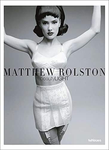 9783832792855: Rolston, beautyLIGHT (Print: Penelope Cruz): Collectors edition