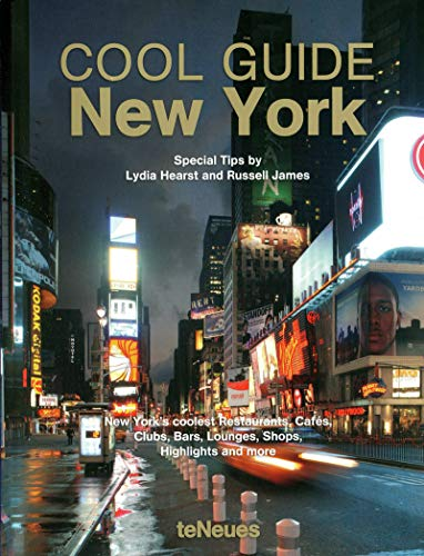 9783832792930: Cool guide New York. Ediz. multilingue