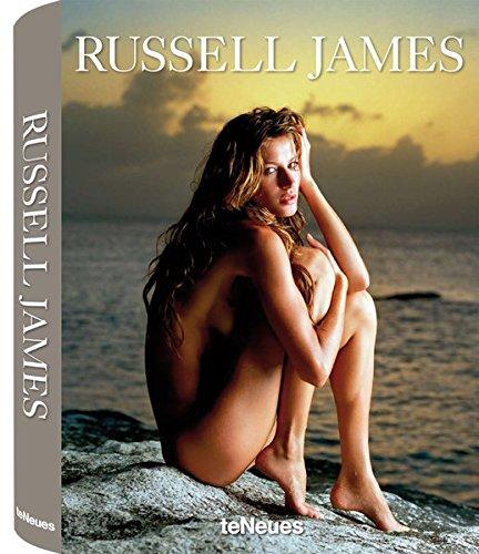9783832793050: Russel James