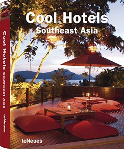 9783832793081: Cool Hotels Southeast Asia