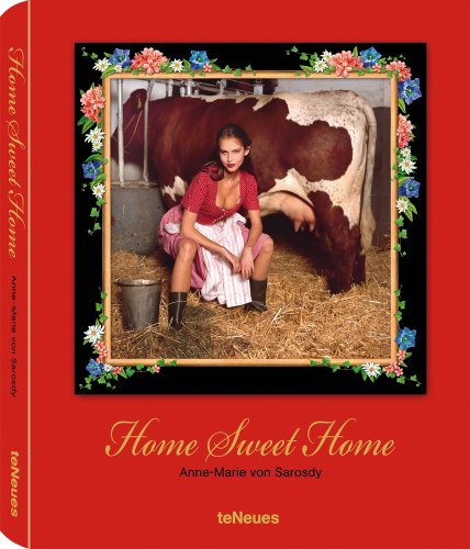 9783832793227: Home Sweet Home