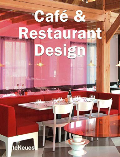 9783832793234: Cafè & restaurant design. Ediz. multilingue
