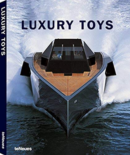 9783832793333: Luxury toys. Ediz. multilingue