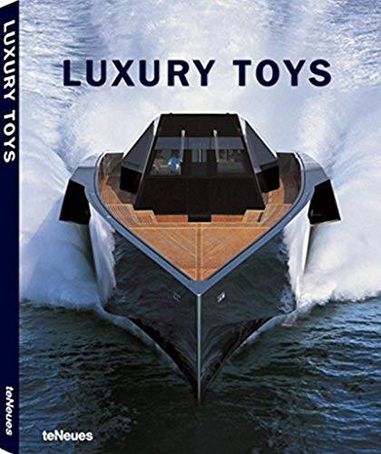 9783832793333: Luxury Toys (Luxury Books)