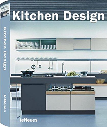 9783832793388: Kitchen Design