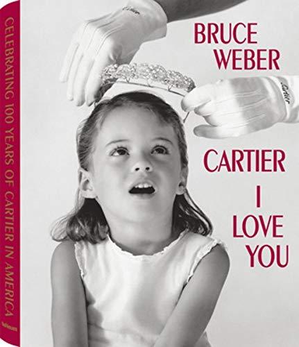 9783832793517: Cartier I love you