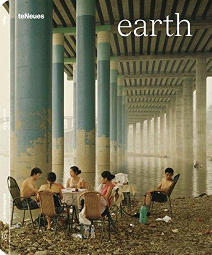 9783832793630: Prix Pictet 2009. Earth (Photographer)