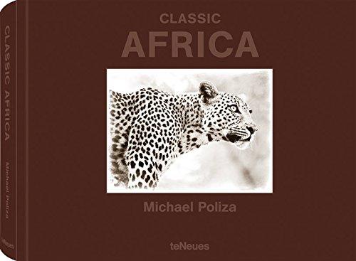 Classic Africa: Michael Poliza