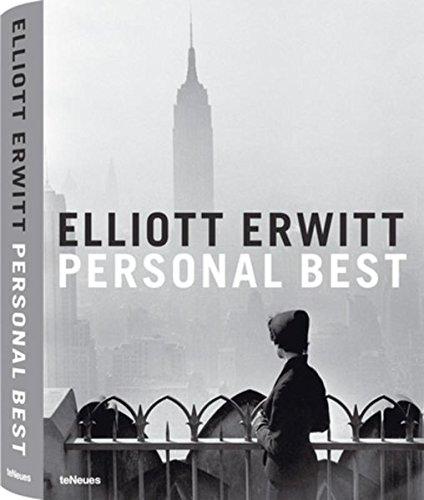 9783832793838: Elliott Erwitt. Personal best. Ediz. multilingue