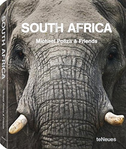 9783832793906: South Africa (German and English Edition)