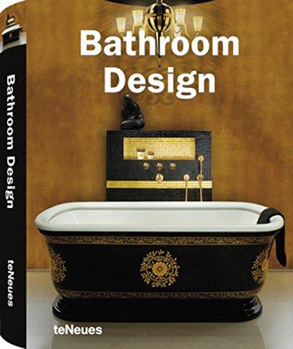 9783832793999: Bathroom Design