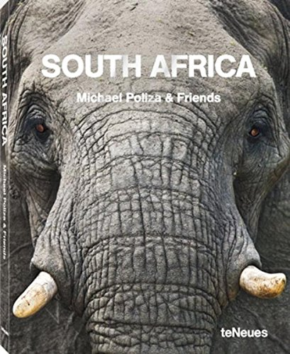 9783832794132: South Africa