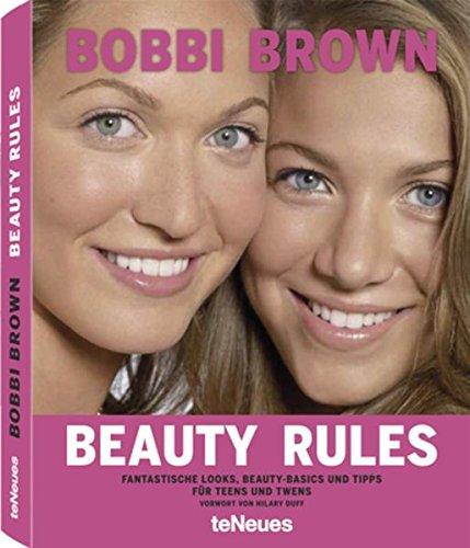 9783832794224: Beauty rules. Ediz. illustrata